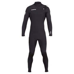 HYPERFLEX VYRL 3/2MM FZ FULL MENS