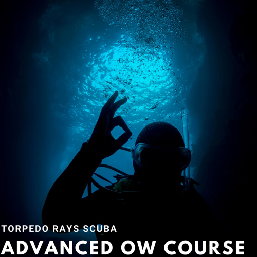 Advanced Openwater Diver Private Course