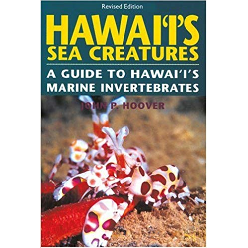 BOOK HAWAII'S SEA CREATURES