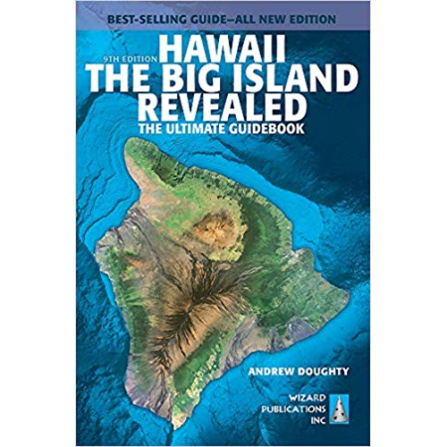 book big island revealed