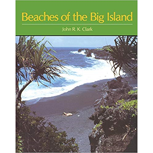 BOOK beaches of the big island