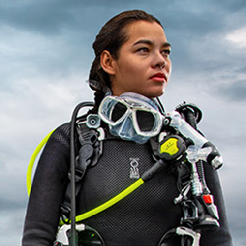 Advanced Open Water to Divemaster Package