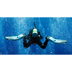 Enriched Air Diver - Inc Elearning, Instructor Time, Pic