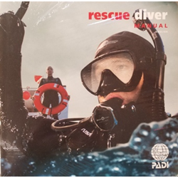 Rescue Diver E-learning