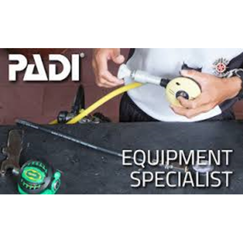 Equipment Specialty