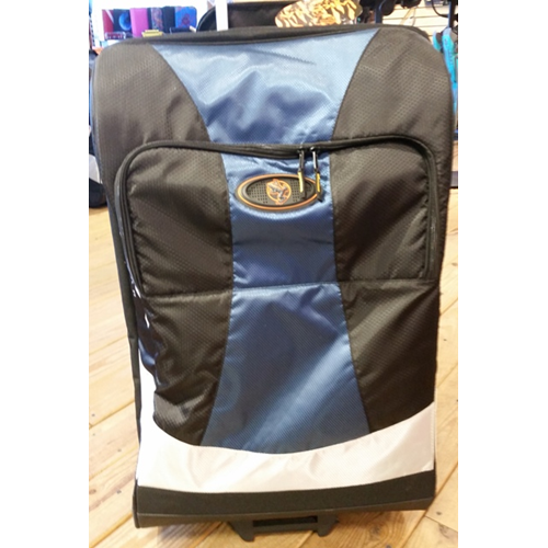 Expedition Roller Bag