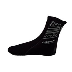 Akona Low Sock Treaded