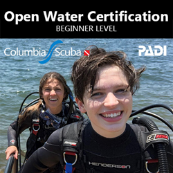 Openwater Diver - Private