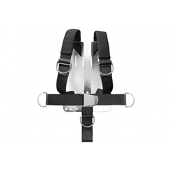 Wtx Deluxe Webbed Harness