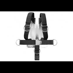 Wtx Deluxe Webbed Harness