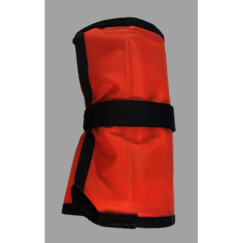 DiveAlert SMB Standard Orange
