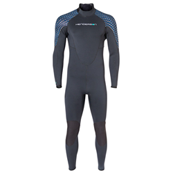 7mm Greenprene Fullsuit, Mens