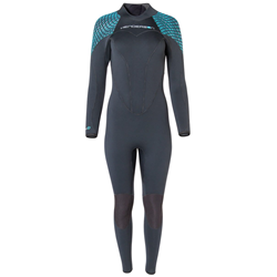 7mm Greenprene Fullsuit, Womens