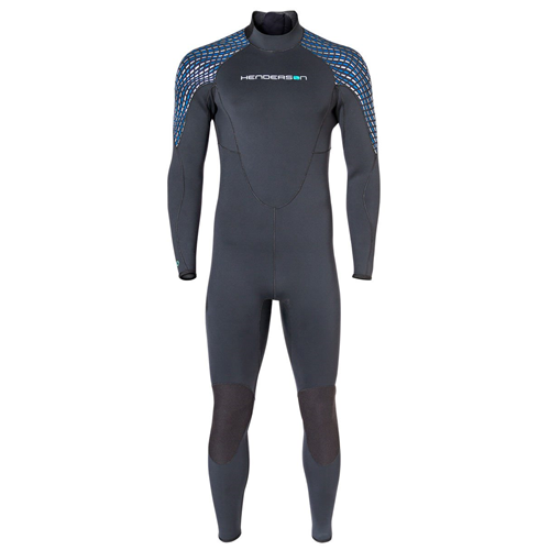 3MM GREENPRENE FULLSUIT, MENS