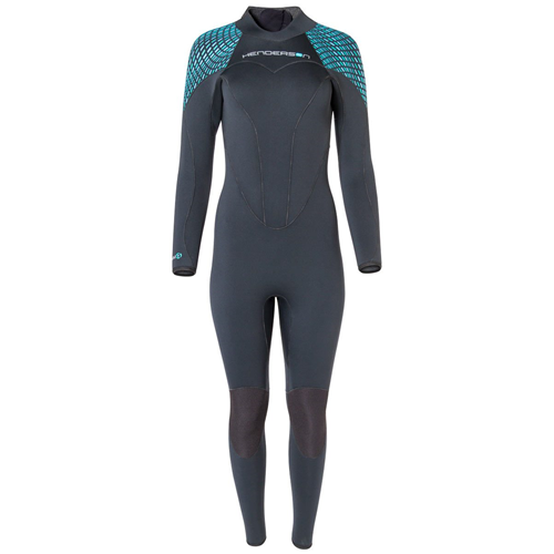 5MM GREENPRENE FULLSUIT, WOMENS