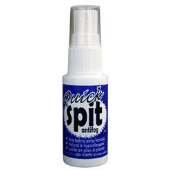Spit Antifog Spray, 1oz.