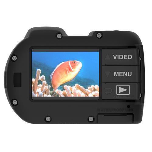 Micro 3.0 64GB Camera