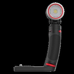 Sea Dragon 2000f Cob Led Photo-video Light Kit (includes Grip, Micro Tray)