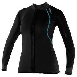 Exowear Front Zip Jacket - Women