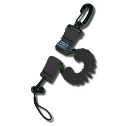 Basic Coil Lanyard W/cord