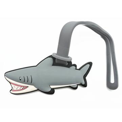 Bag Tag, Shark 'bruce'