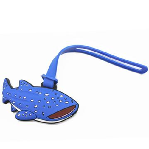 Bag Tag, Whaleshark 'William'
