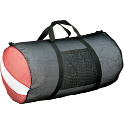 Heavy-Duty Mesh Diver's Bag