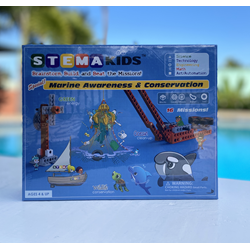 Stema Kids Marine Set