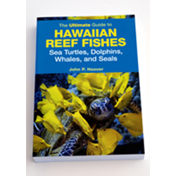 Hawaiian Reef Fishes By John P. Hoover