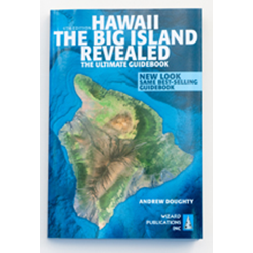 Hawaii: The Big Island Revealed by Andrew Doughty