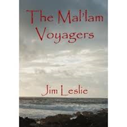 The Mal'lam Voyagers By Jim Leslie