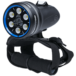 Sola Dive 1200 S/f Light