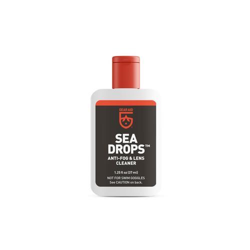 Sea Drops Defog and Lens Cleaner