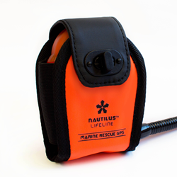 Neoprene Pouch For Marine Rescue Gps