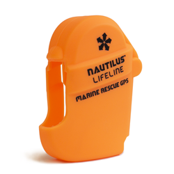 Silicone Pouch For Marine Rescue Gps