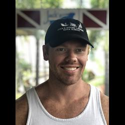 Manta Rays Hat