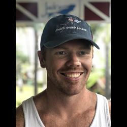 Aloha Shark Hat