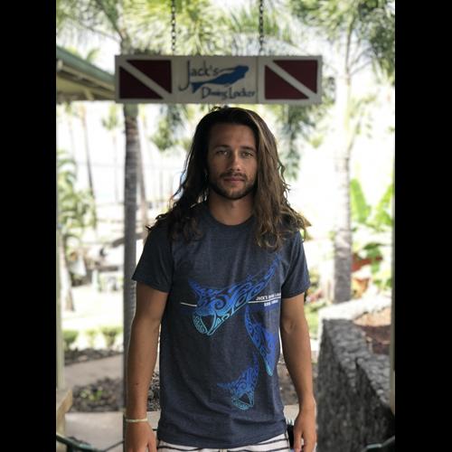 Maori Stinger Manta T-Shirt