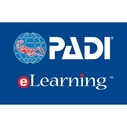 Open Water Elearning Certification Pak (includes Processing Fee)