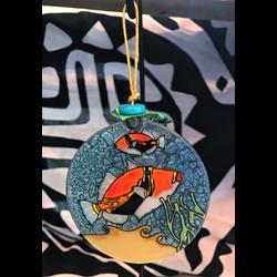 Humuhumu Ornament