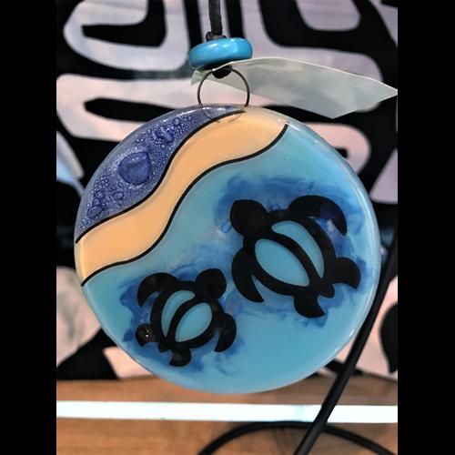 Honu Ornament
