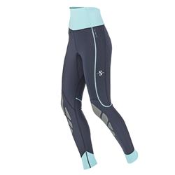 Everflex 1.5 Legging Women's - Caribbean (teal)