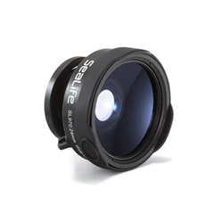 Dc Series Wide Angle Lens (discontinued)