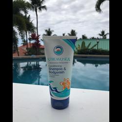 Conditioning Shampoo & Bodywash