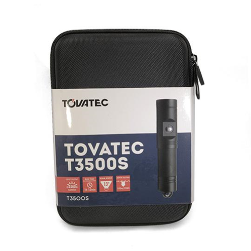 Tovatec T3500 Spot