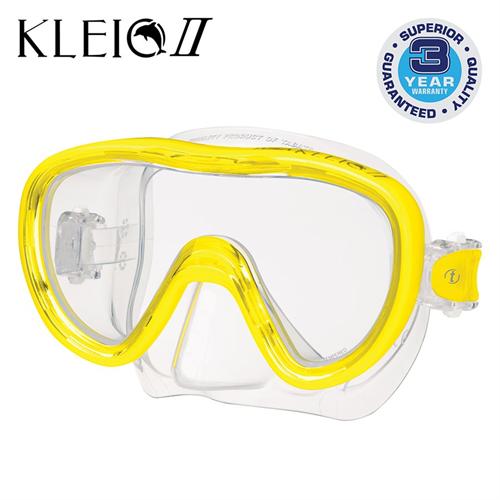 Kleio II Mask
