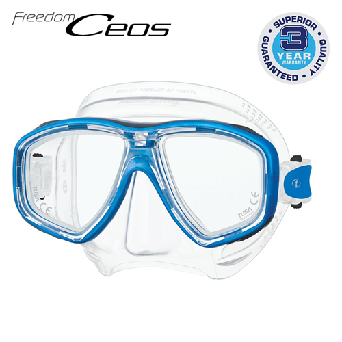 Freedom Ceos Mask