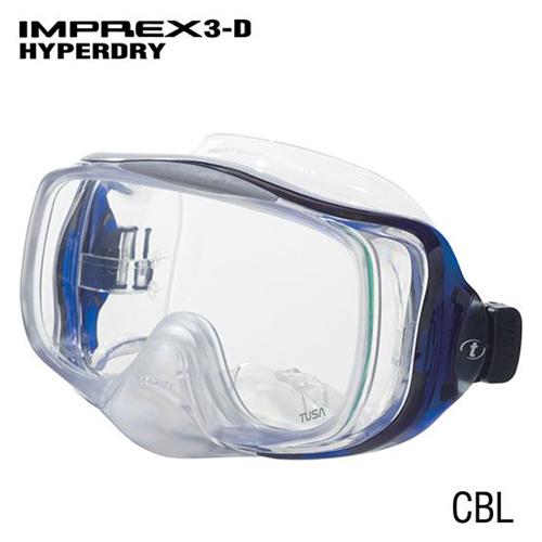Imprex 3D Hyperdry Mask