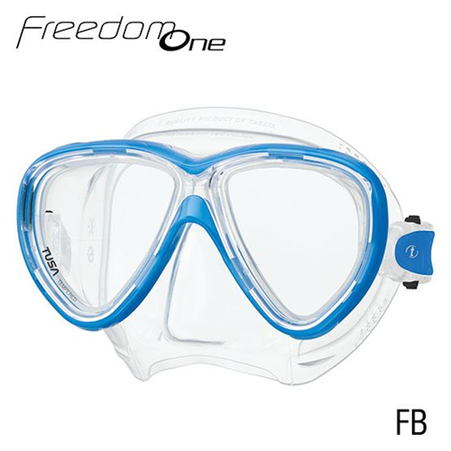 Freedom One Mask