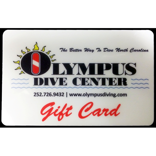 Gift Card Two Full Day Charters